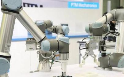 优傲机器人公司今年将继续深耕中国市场并加大布局力度
