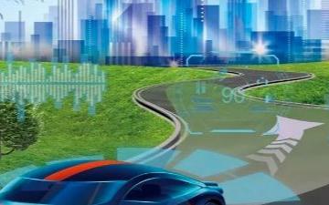 驾驶脑使得软件架构可以在不同传感器配置车辆平台上方便地移植