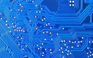 紅外遙控數字鐘的PCB原理圖免費下載