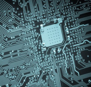 5G落地是芯片元器件用量提升的重要因素