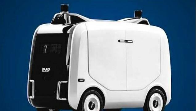 """阿里首次自動駕駛技術的落地量產面臨""""挑戰""""?"""