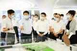 中国移动董事长赴紫光集团座谈交流