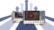罗德与施瓦茨为特定示波器型号免费提供带宽升级