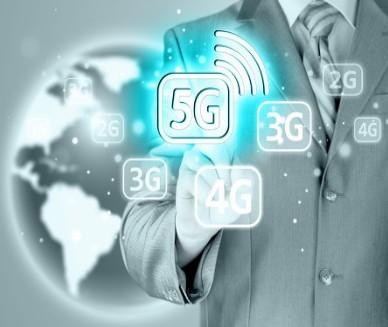 连云港移动按下推进5G网络建设和应用推广的快进键
