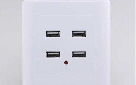 USB供電技術助力LED照明產品創新