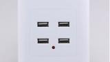 USB供电技术助力LED照明产品创新