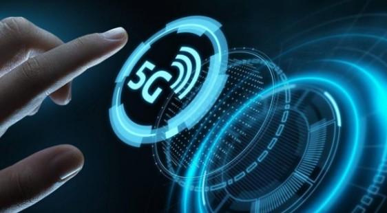 中国联通以5G为基础打造全新时代的超级物联网
