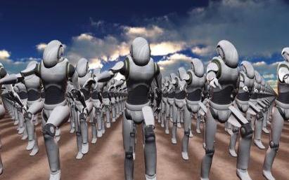 中國移動機器人產業聯盟專家委員會第二批次新增11名專家