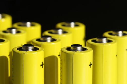 """两大电池巨头探讨在澳建立锂电池制造设施""""锂谷"""""""