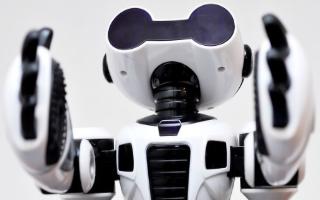 協作機器人將在工業4.0中扮演什麼角色