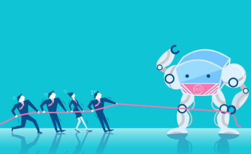 新冠如何塑造中國機器人產業?是機遇還是挑戰?