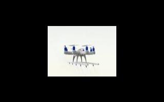 無人機市場下沉,農田成為無人機最具想象力的第三極