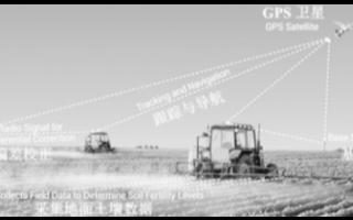 无人机低空遥感技术在农作物监测和诊断与评估中的应用研究