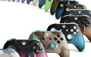 Xbox Design Lab从2020年10月14日起将不可用,并于2021年返回