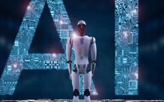 互聯網人工智慧的核心技術