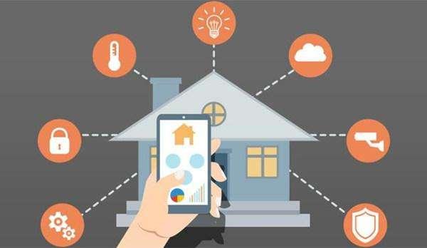 对于智能家居系统,它都有哪些常见的传感器