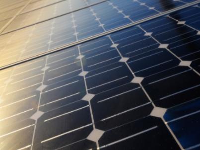 中国电建承包的南美洲最大的光伏电站项目顺利并网发电