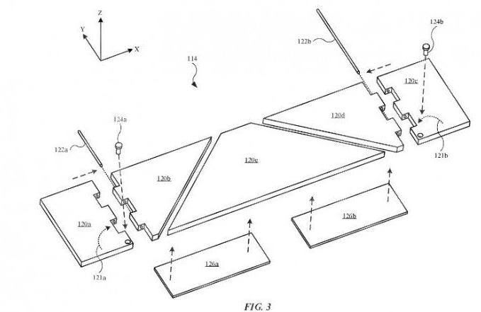 苹果正研究iPad键盘盒的铰链机制,提供可调节触觉键反馈