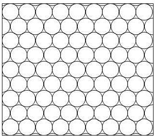 科普:CPU为什么不是圆形而是正方形?