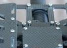 使用複合材料結構的無人機的應用優勢分析