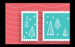 中国首枚NFC芯片邮票面世 在传统印刷工艺中植入...