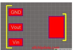 一套稳定的5V转3.3V芯片选择与应用方案