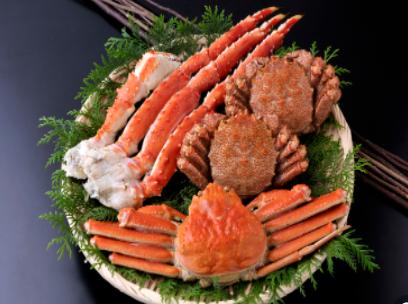 食神区块链系统首次在大闸蟹上运用到了区块链RFI...