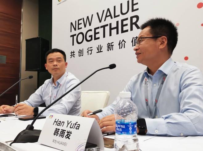 """中国移动致力于打造智能化""""随愿网络""""并将AI引入电信行业"""