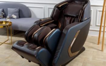 荣泰按摩椅唤醒你的舒适感,创新三芯才能够更加出众