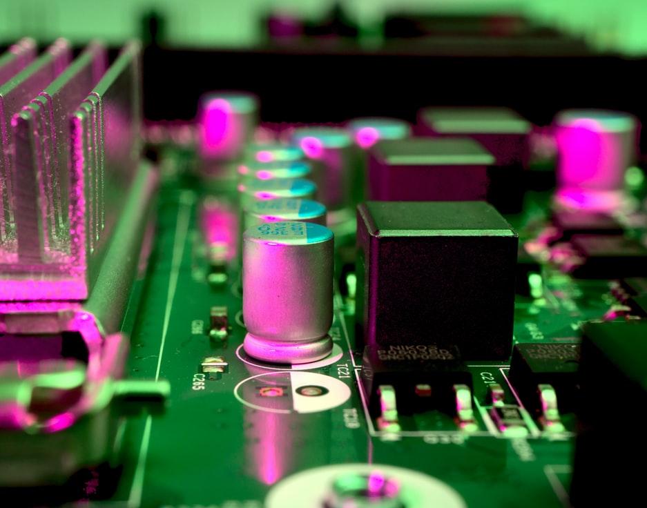 影响SMT制造的PCB设计元素