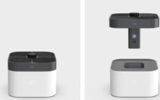 亚马逊推出Echo系列产品全新设计,采用了统一的球形设计