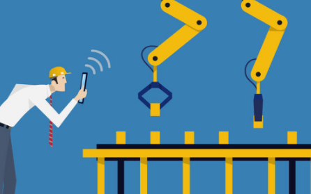 六軸機器人在進行作業時安全注意事項的說明