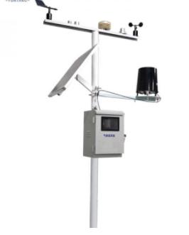 光伏环境监测仪的功能特点及典型应用分析