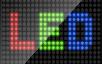 串行口驱动LED显示的C语言源代码