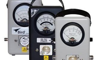 便攜式功率計的主要特性及測量步驟分析