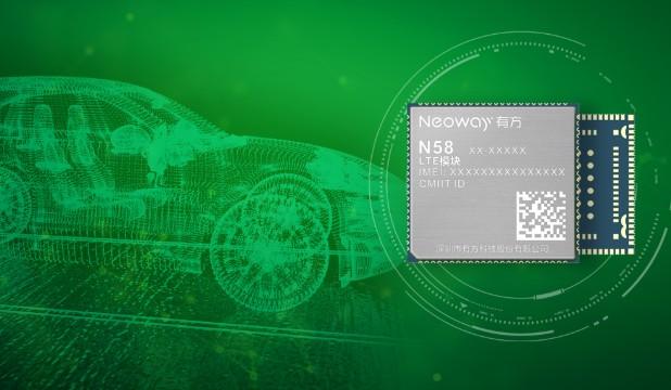 Cat.1模块N58比Cat.4产品能为用户带来更完美的驾驶体验?