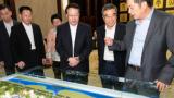与上海市政府签约!华为青浦研发中心项目开工
