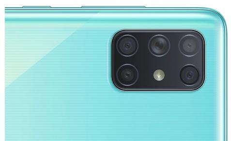爆三星計劃在2021年推出首款五攝智能手機產品