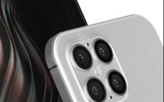 iPhone 12 Pro机型将首先包括120Hz ProMotion技术屏幕