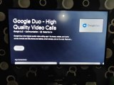 Google Duo现在可用于Android TV