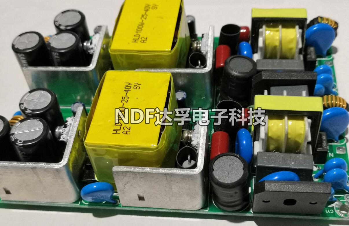 什么是安规电容,什么情况下会导致安规电容短路