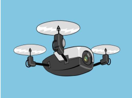 中国首款高原无人直升机创造了国产无人直升机起降高...