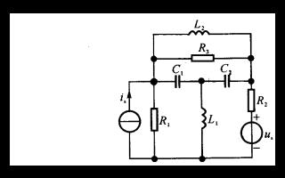 电路方程矩阵形式的习题与解答免费下载