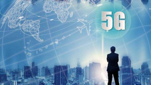 软银企业的5G合作伙伴为什么选择了诺基亚?