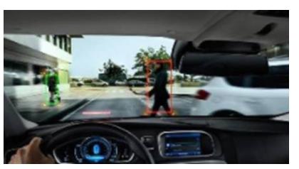 基于CNN的汽车视觉识别系统