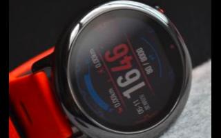 小米推出了Amazfit Neo智能手表