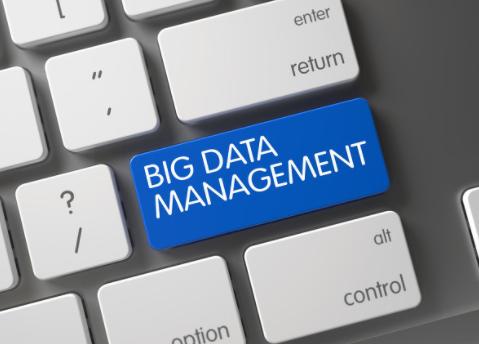 推荐五大常用的大数据可视化分析工具,更好地制定正确战略