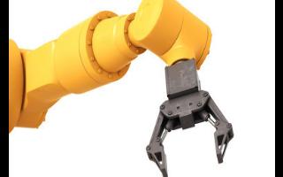 超聲電機在機器人手指關節有什么樣的應用