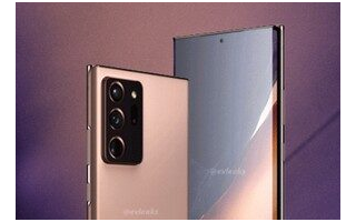新版本的SmartThings将为Galaxy Note 20 Ultra用户带来更多智能