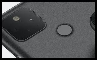 Pricebaba与技巧推手OnLeaks合作发布了Google Pixel 5渲染器
